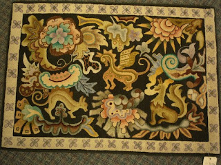 Victoria Bc Source For Cleaning And History Of Area Rug