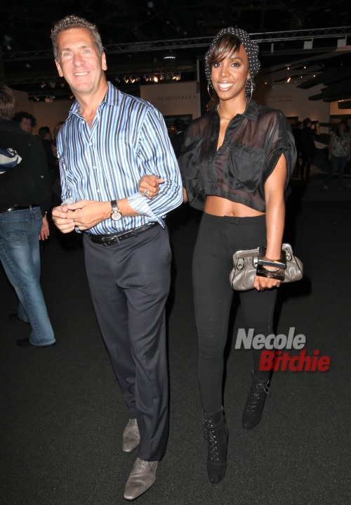 who is kelly rowland dating in 2012