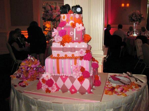 Leonardo Ghiraldini: cake boss cakes sweet 16