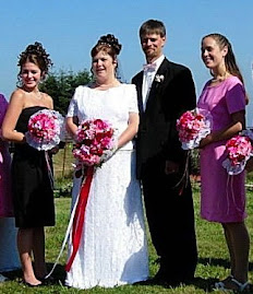 Wedding Day 2005