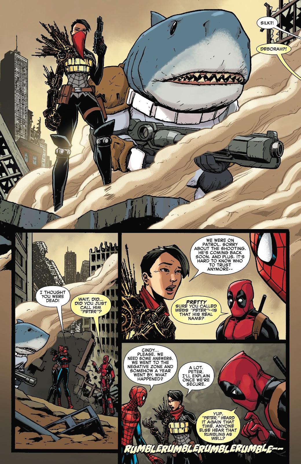 Read online Spider-Man/Deadpool comic -  Issue #46 - 12