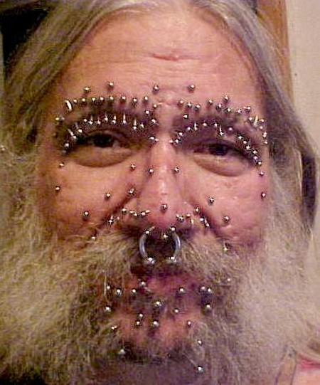 Pictures Of Body Piercings 13