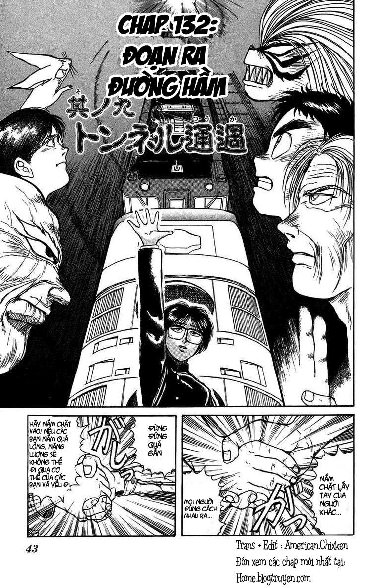 Ushio and Tora Chap 132 - Truyen.Chap.VN