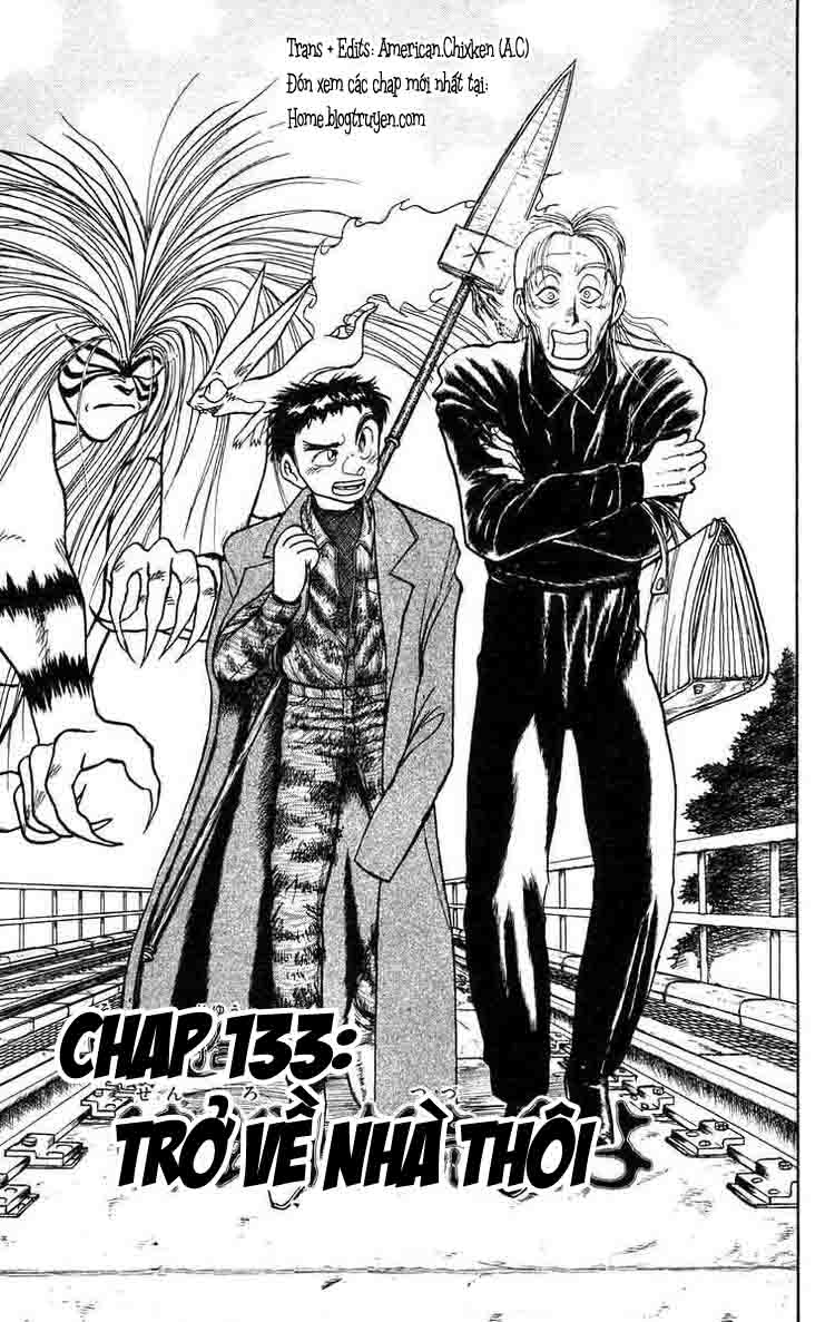 Ushio and Tora Chap 133 - Truyen.Chap.VN