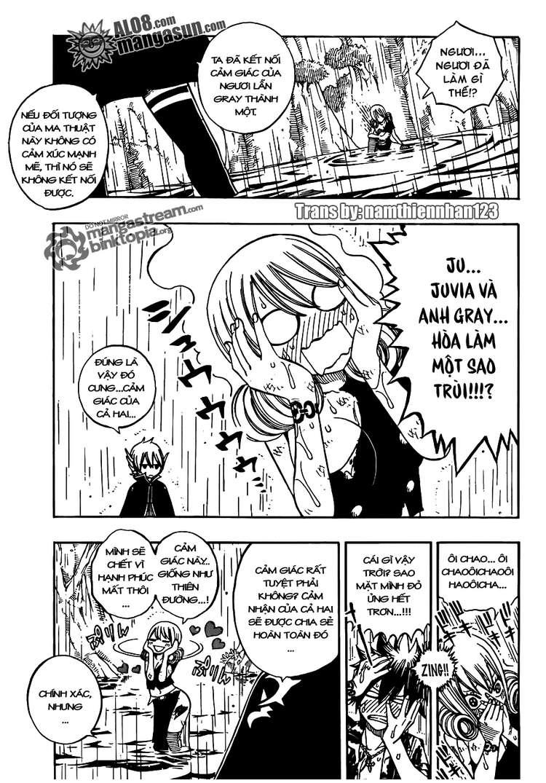 Fairy Tail chap 229 trang 15