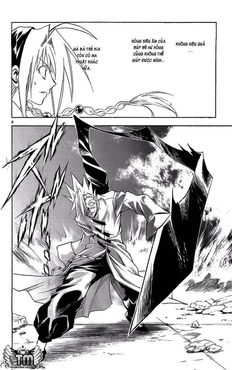 MAR chapter 137 trang 6