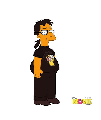 Beamtenherrschaft My Cool Simpsons Avatar