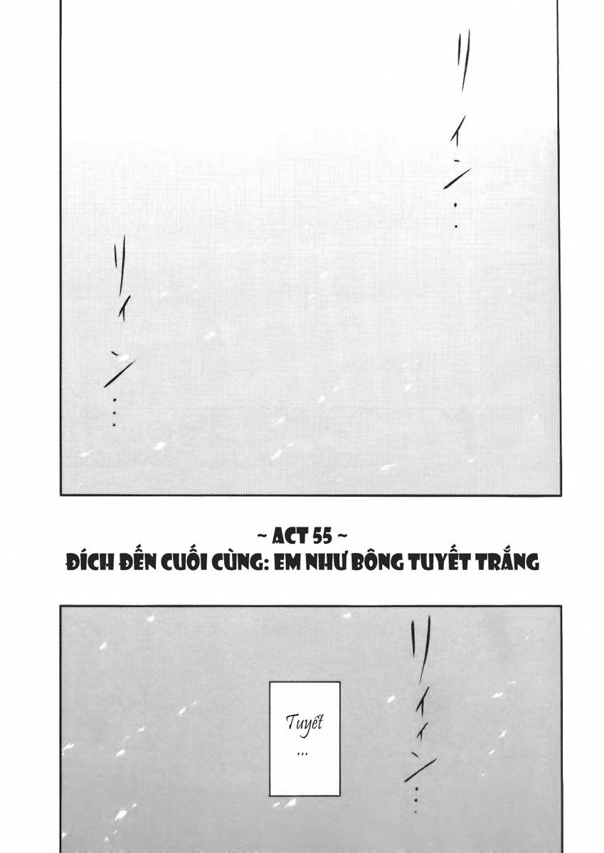 Chrono Crusade chap 57 - Trang 1