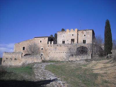 Castell dArenys dEmpordà