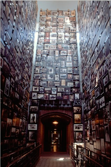 Indulge Your Shelf: Visiting the US Holocaust Memorial Museum