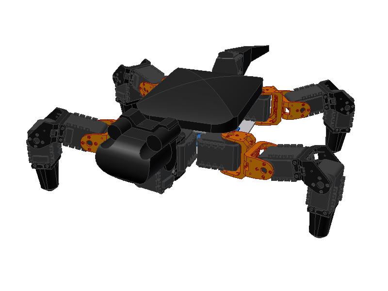 Show Us Your Sensors: Robogames Wrap-Up
