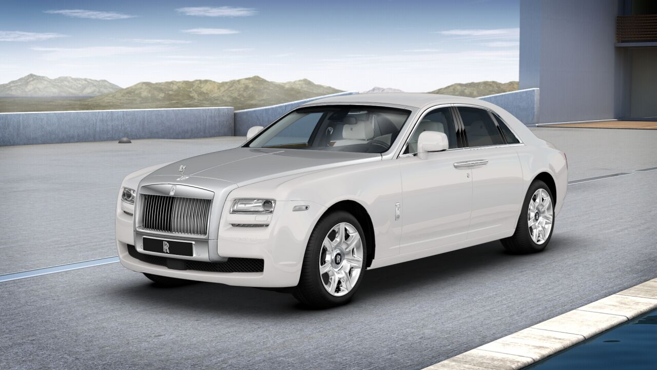 rolls royce launches ghost configurator. Black Bedroom Furniture Sets. Home Design Ideas
