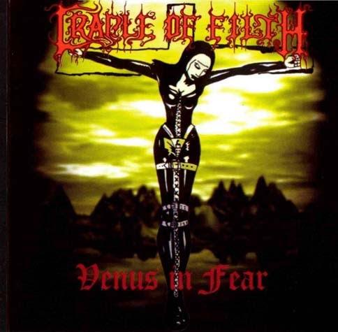Demo rises filth black goddess of cradle the download