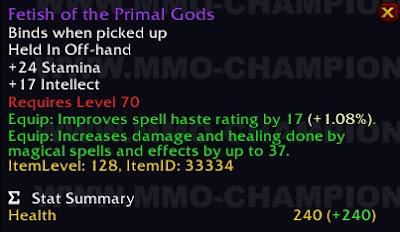Fetish Of The Primal Gods 107
