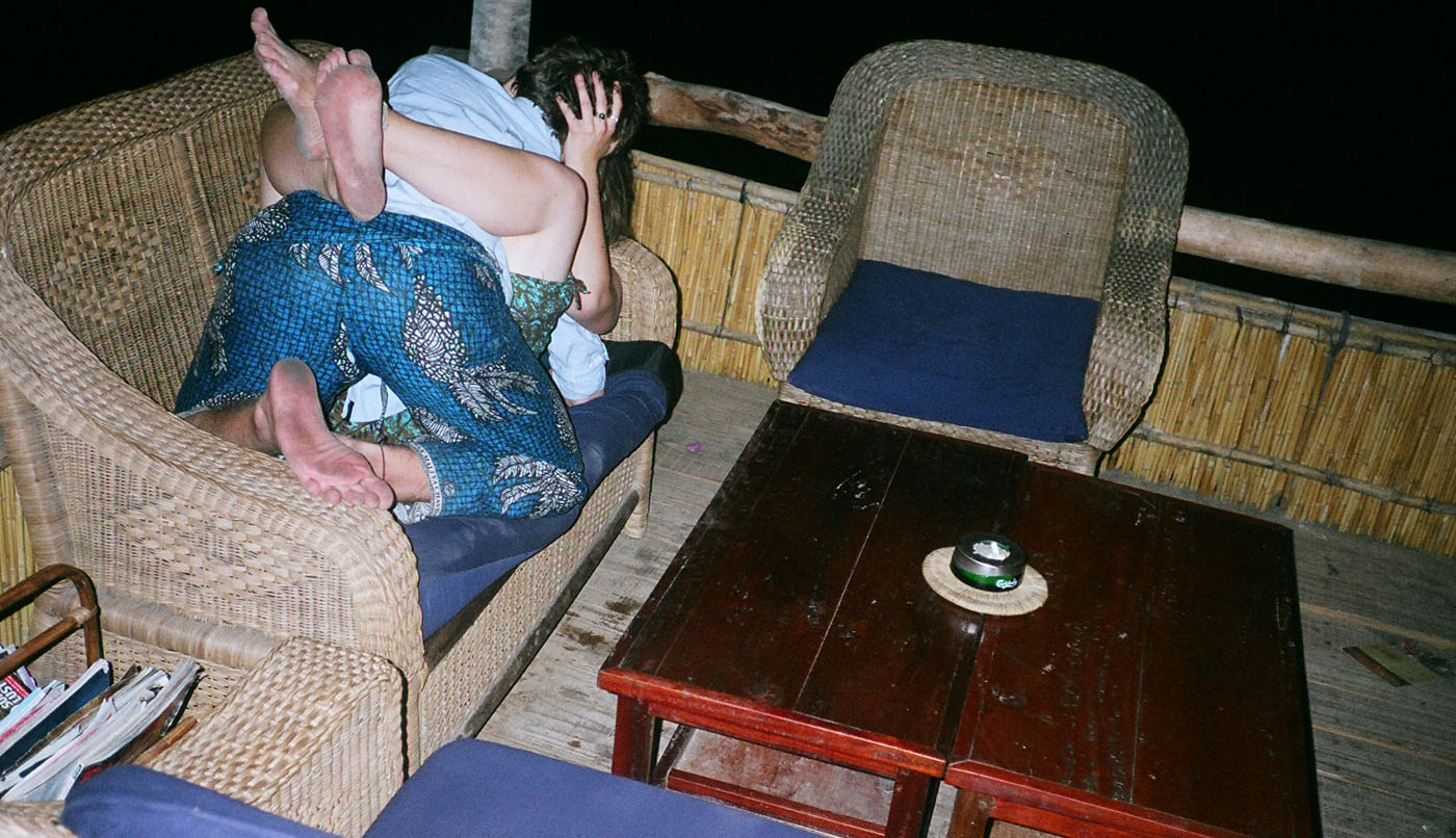 a devil man humping naked devil girl