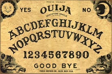Kino Ouija