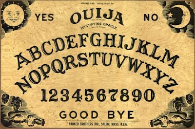 Ouija film Live Action
