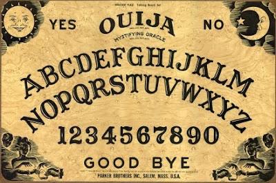 Ouija Filme de Ação