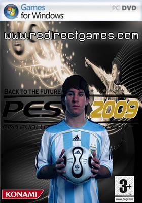 PARA PES PC BAIXAR 2009 BRAZUKAS