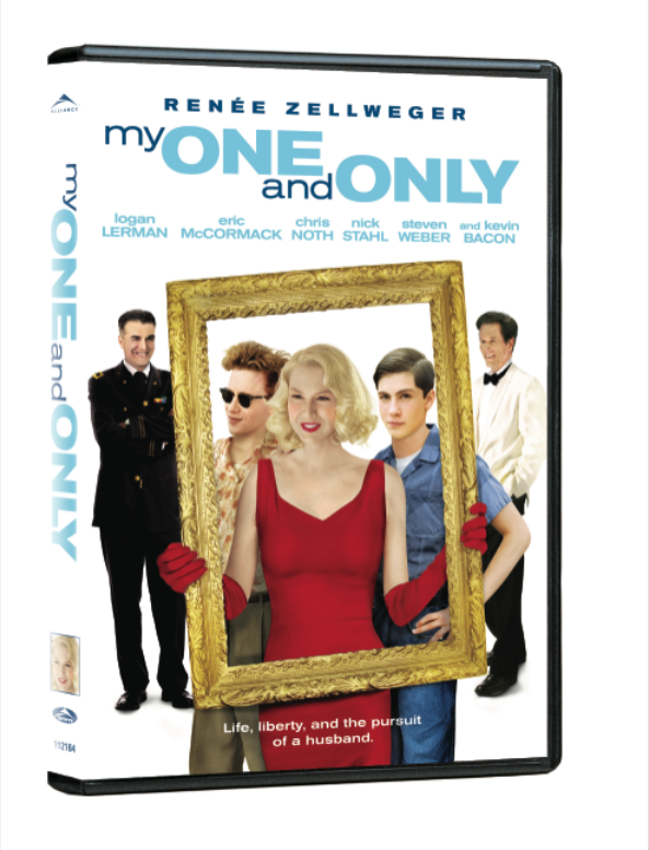 one movie five views archive my one and only dvd review