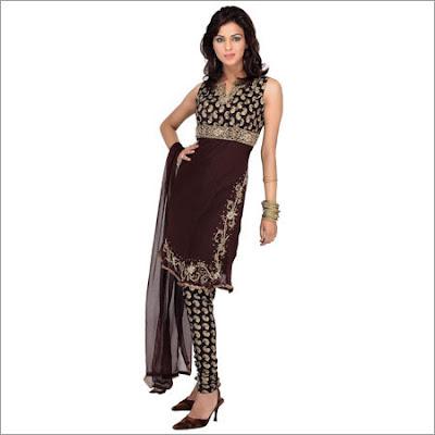 41f387e11b salwar dress designs photos: Churidar Suits