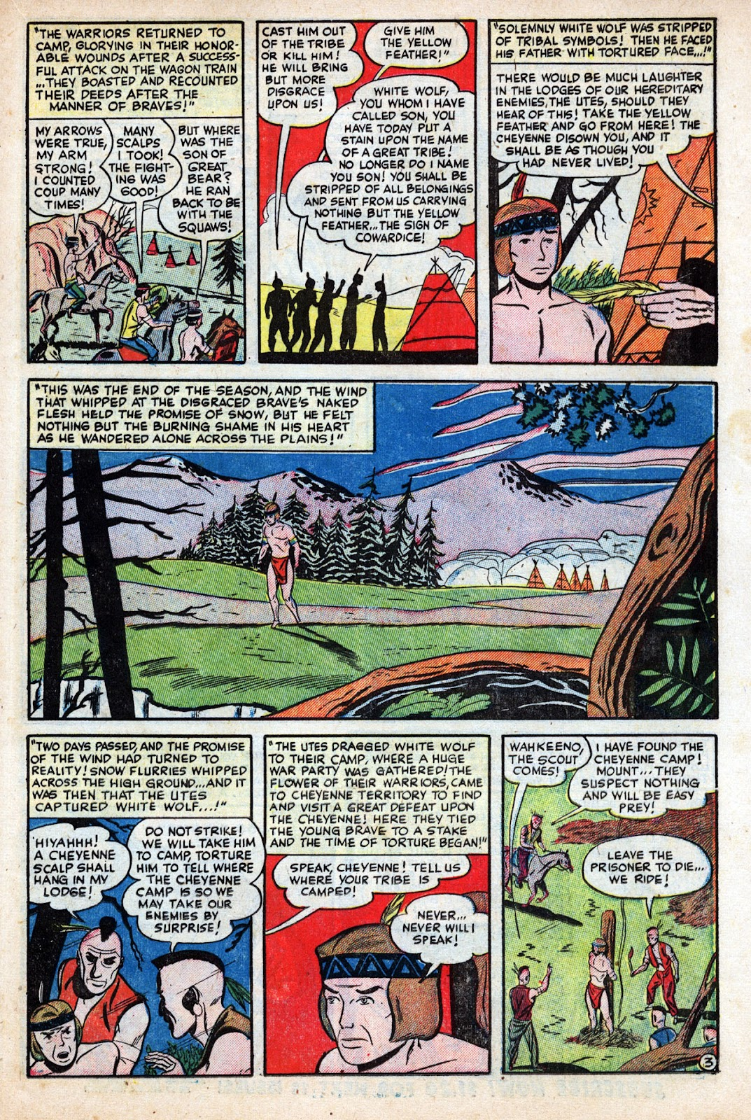 Apache Kid issue 9 - Page 23