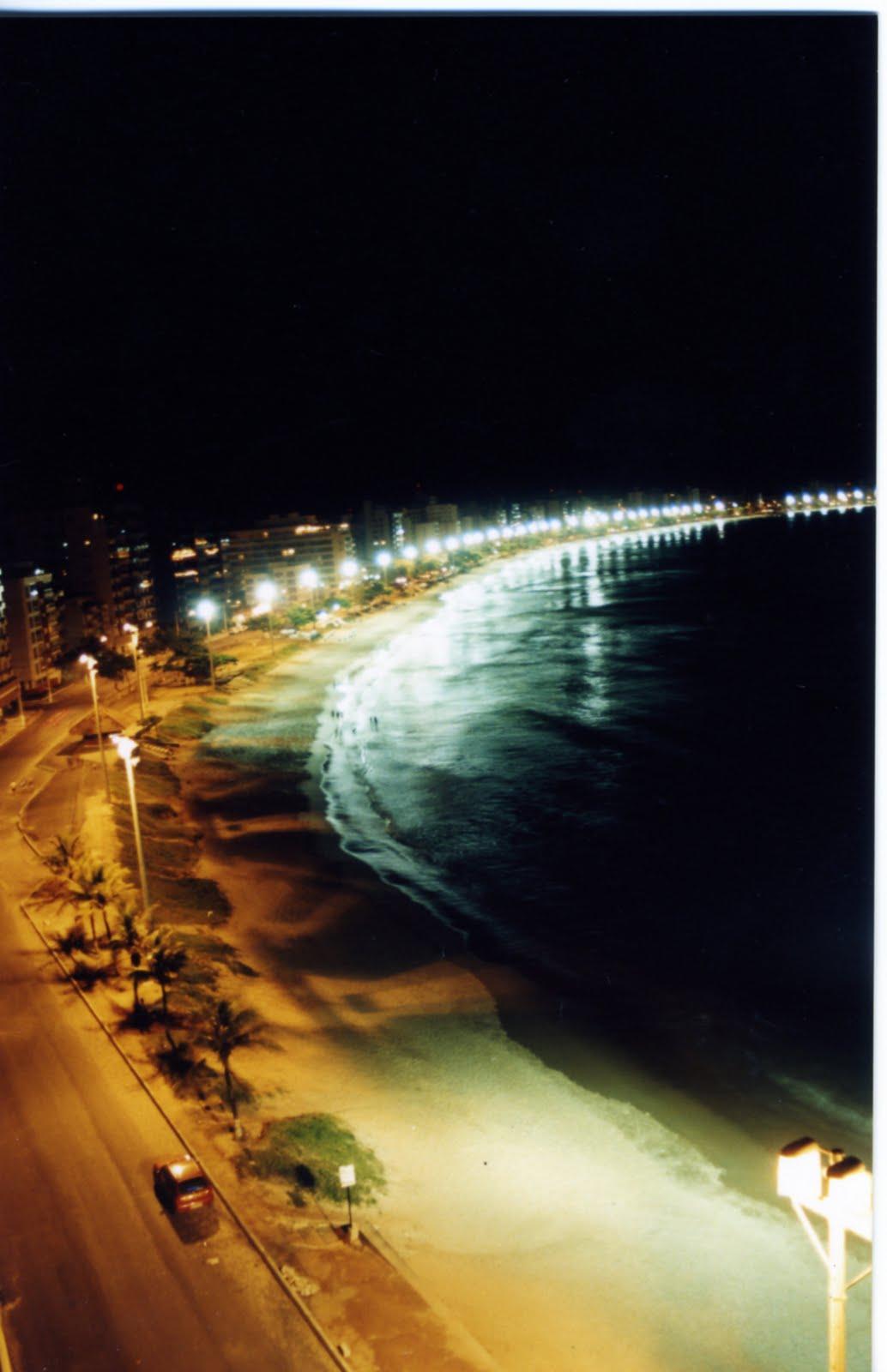 Guarapousada: Revitalização da Praia do Morro
