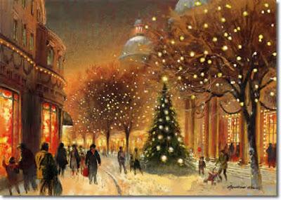1 CORINTHIANS 13 - A CHRISTMAS VERSION | MYSTAGOGY RESOURCE