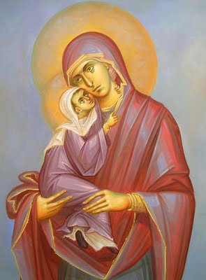 OF GRANDMOTHER JESUS ANNA