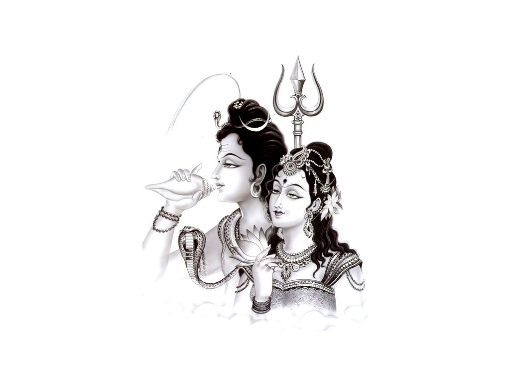 Har har mahadev wallpapers