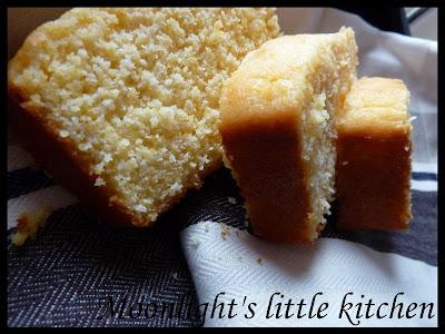 moonlight 39 s little kitchen cake au citron et la ricotta. Black Bedroom Furniture Sets. Home Design Ideas