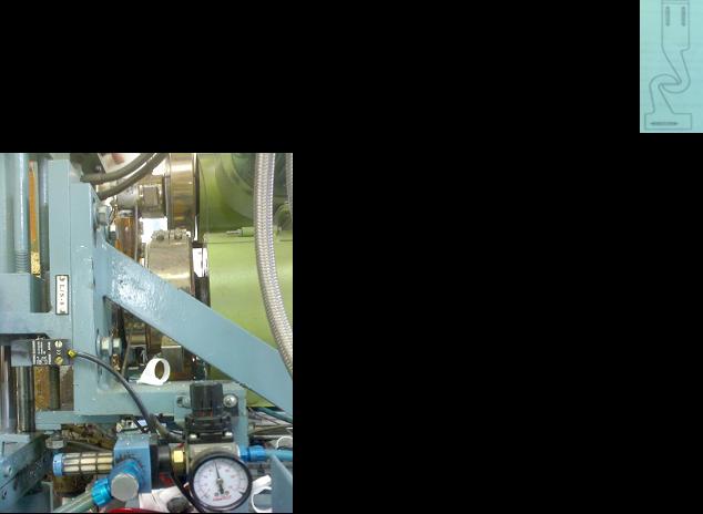 PLASTIC MOLDING TECHNOLOGY: CMP Blow Molding machine