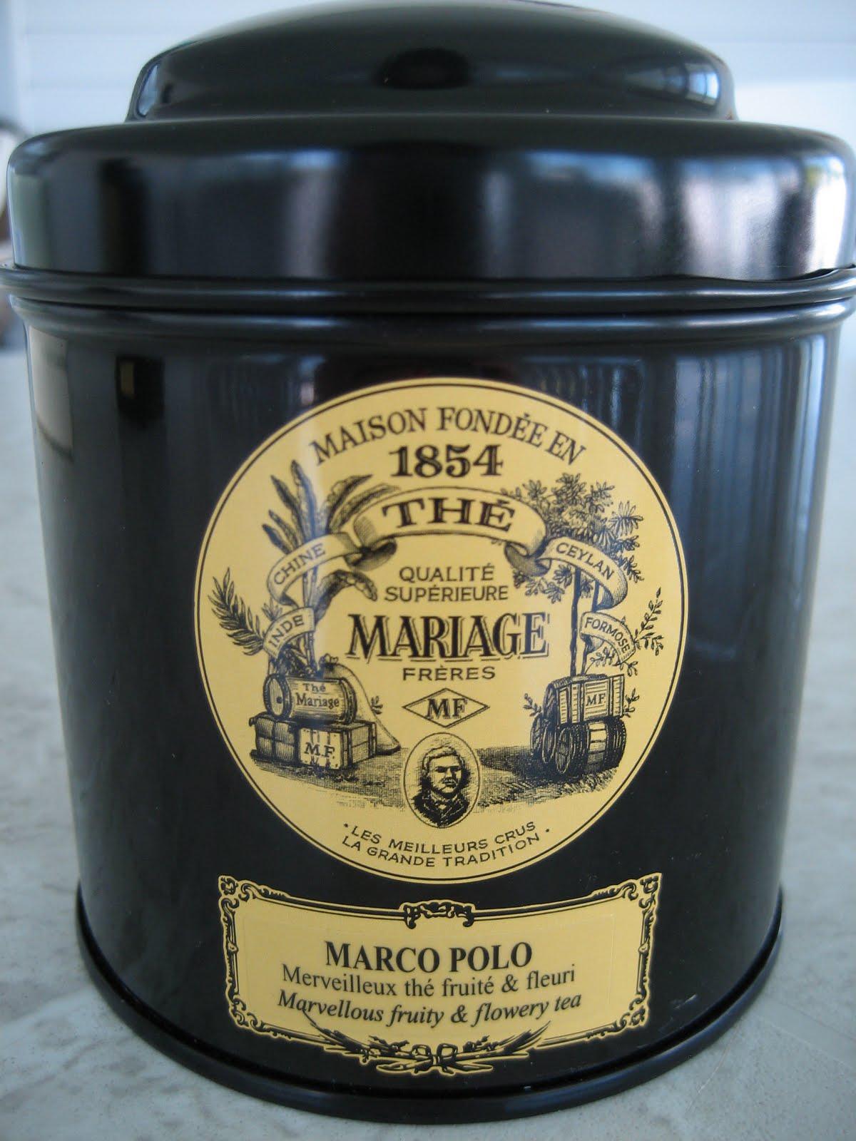 Marco Polo Mariage Freres