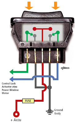 Electronic Circuit: January 2010