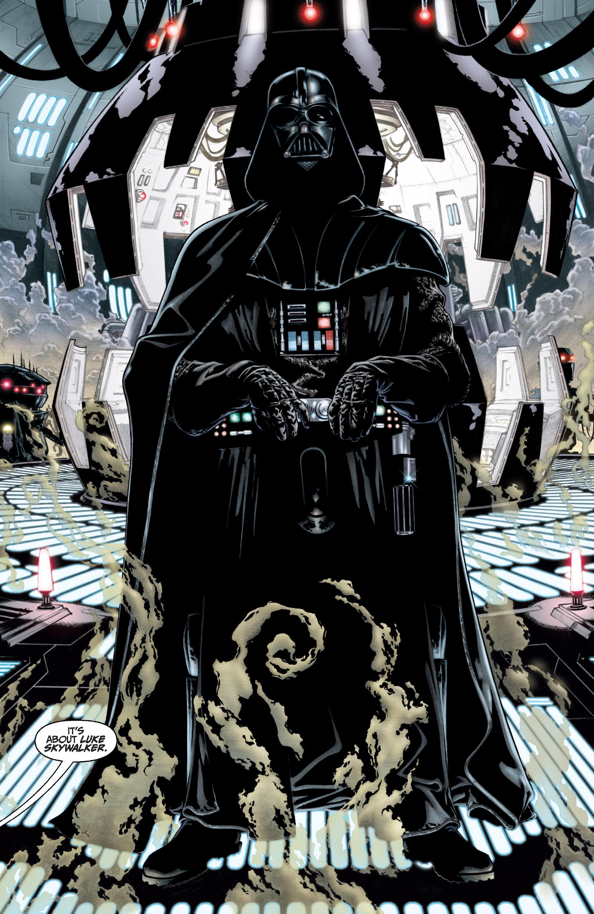 Read online Star Wars Omnibus comic -  Issue # Vol. 22 - 345