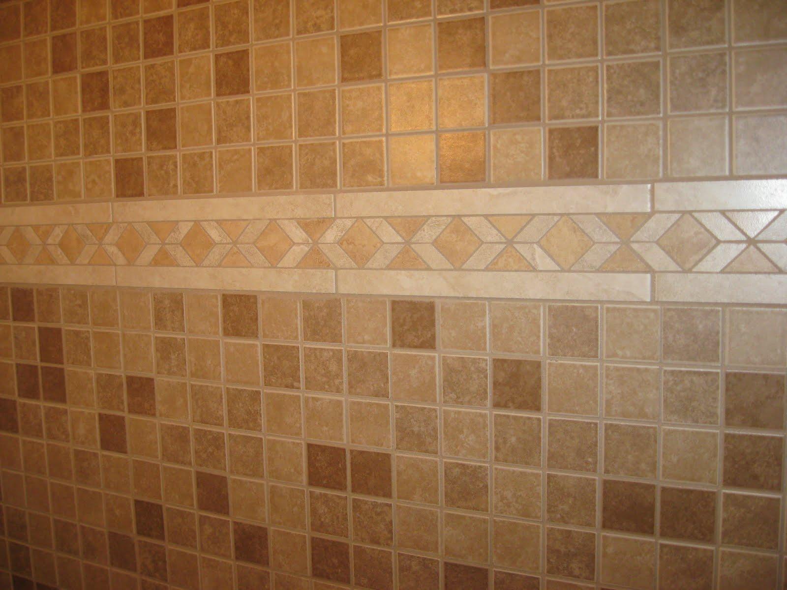 Big Kraut Construction Mosaic Tile Shower