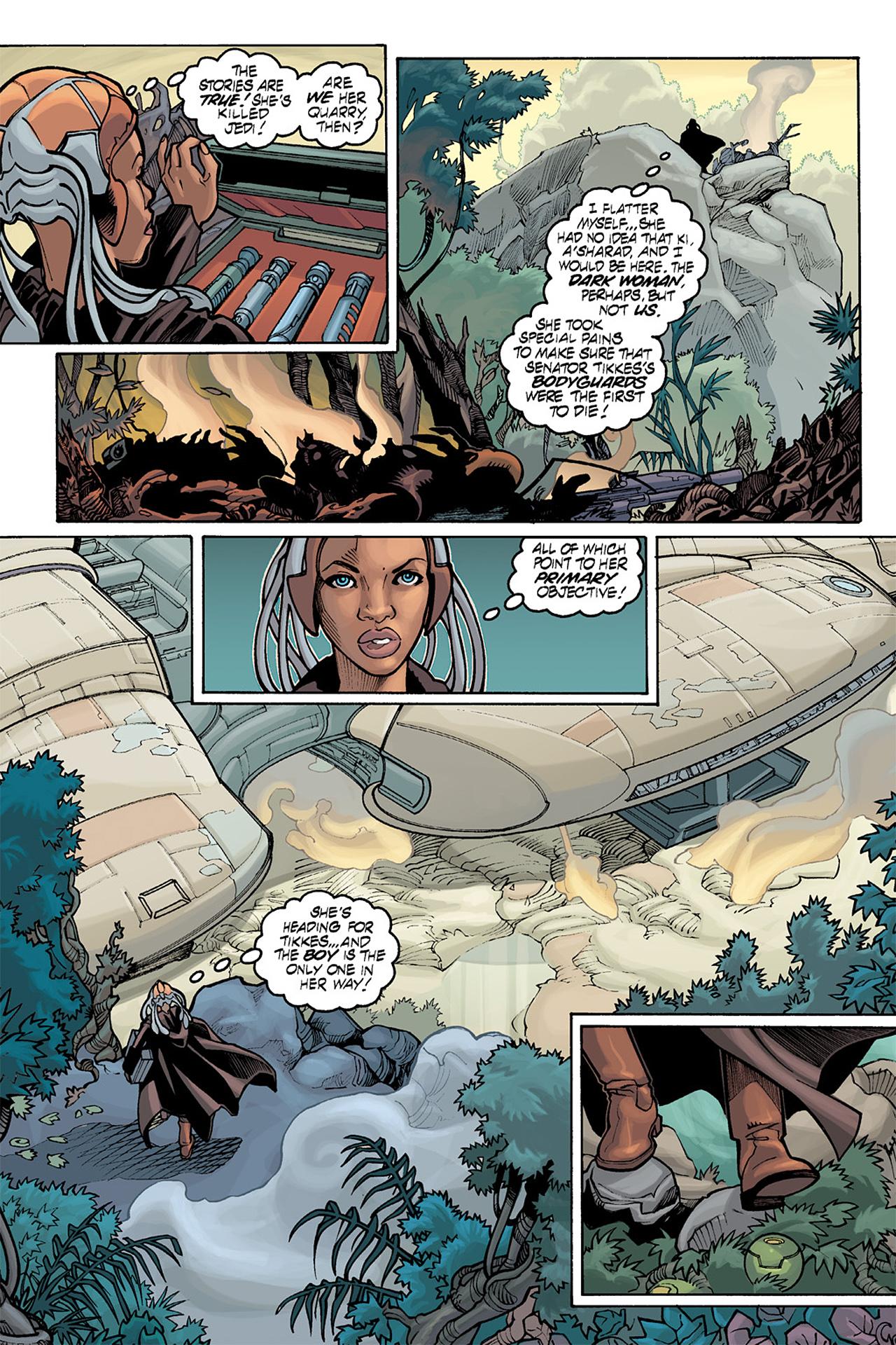 Read online Star Wars Omnibus comic -  Issue # Vol. 10 - 108