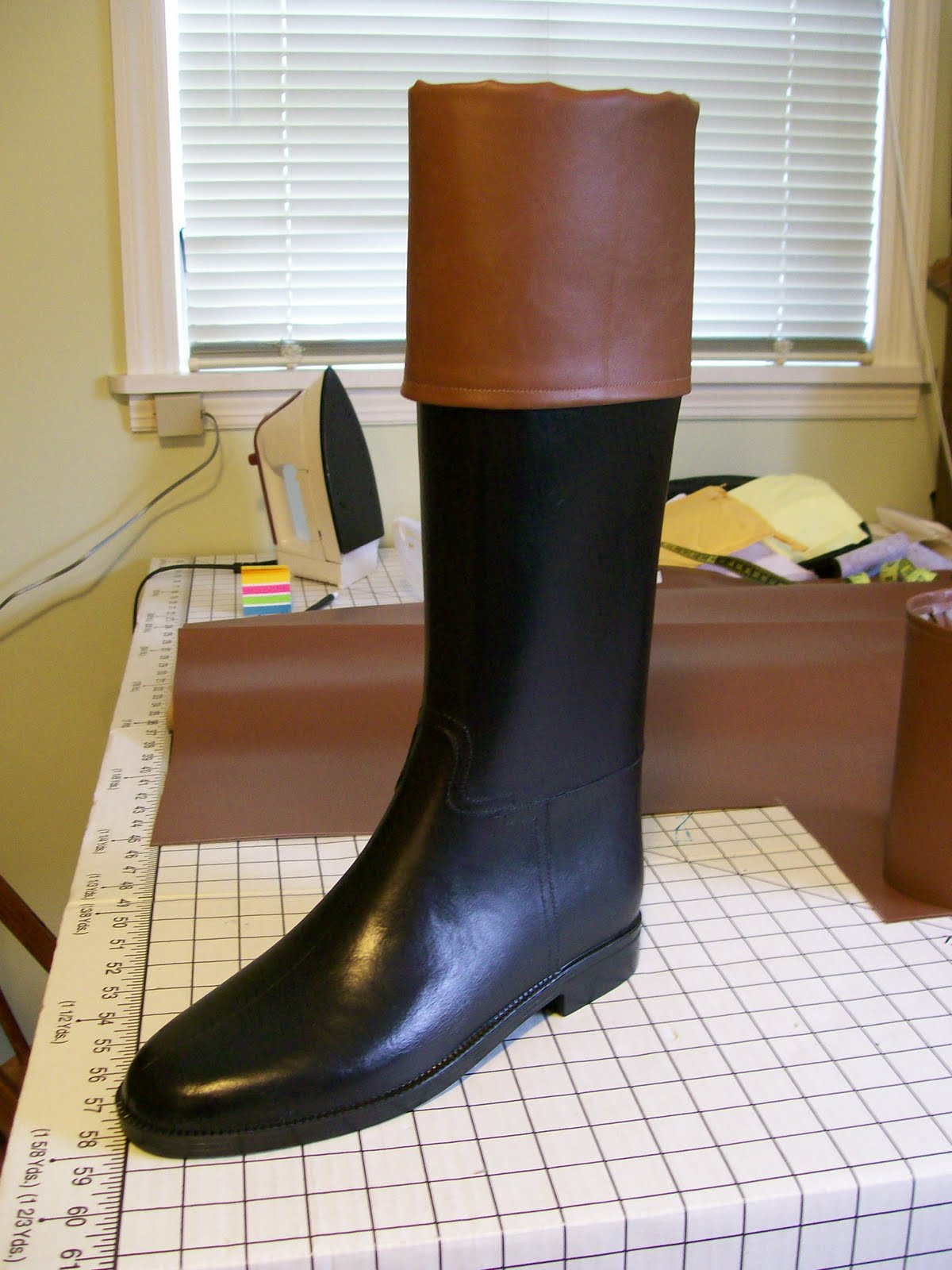How To Make Regency Men S Boot On A Budget