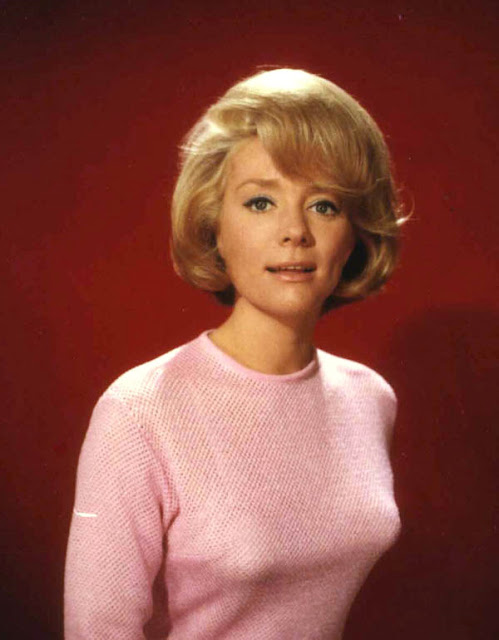 Inger Stevens Nude, Fappening, Sexy Photos, Uncensored