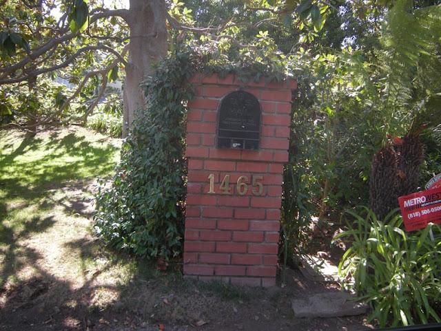 Carole Landis Suicide at Pacific Palisades Home
