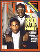 Image result for Mikail Markhasev of murdering Ennis Cosby