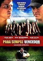 Filme Para Sempre Vencedor – Dublado