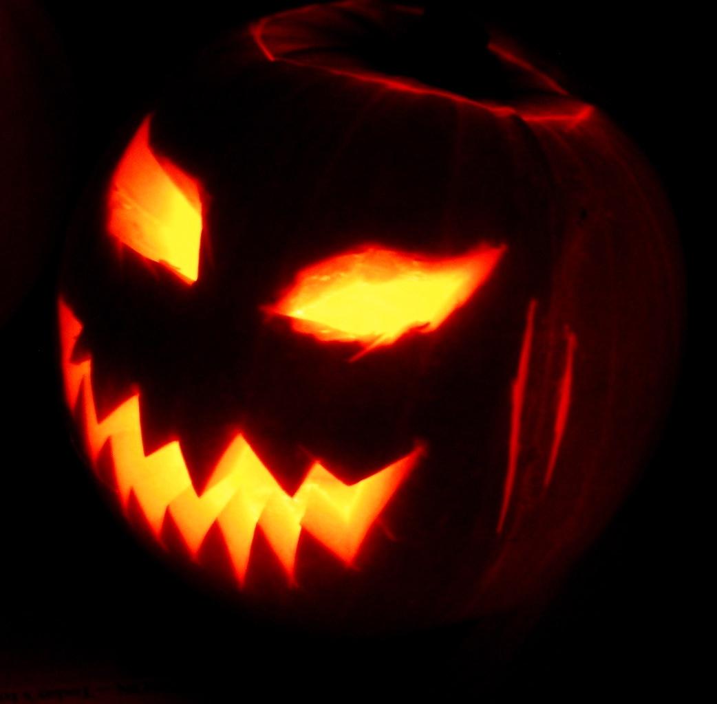Anne Gracie Quick Fun Halloween Craft