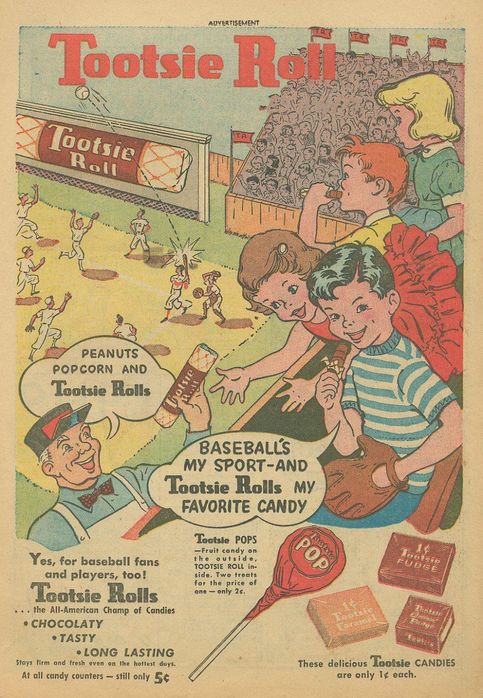 Read online Adventure Comics (1938) comic -  Issue #205 - 16