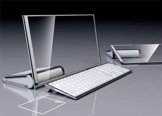 Venturing Mind Oled Flexible Devices Transparent