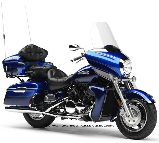 Yamaha Royal Star Venture 15