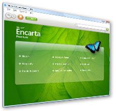 Encarta Encyclopedia 2007 Torrent Free Download