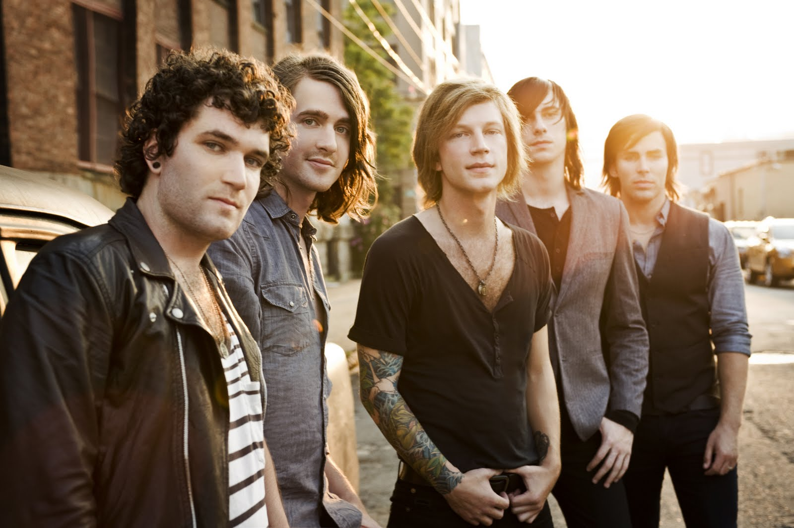 Alter The Press!: Mayday Parade US Dates with The ...