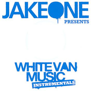 Resultado de imagen para Jake One - White Van Music Instrumentals