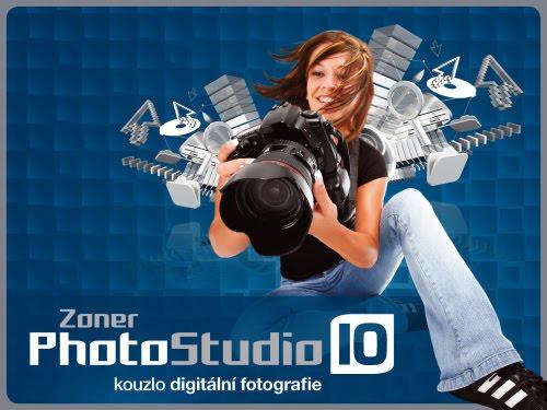 Zoner Photo Studio 13 (UD)